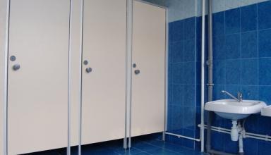 В Украине увеличат число общественных туалетов в кинотеатрах и театрах