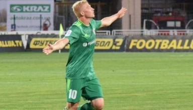 Владислав Кулач получил вызов в сборную Украины