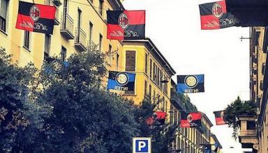 Супертур в чемпионате Италии: пройдут сразу три поединка между лидерами