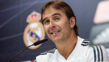 СМИ узнали условия увольнения нового наставника Реала