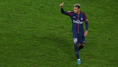 Журналисты рассекретили зарплату Неймара – футболист получает более 100 тысяч евро в день