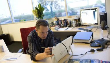 Tesla оставит Илона Маска без зарплаты
