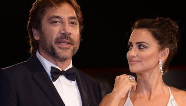 Пенелопа Крус боится, что Анджелина Джоли уведет Хавьера Бардема из семьи