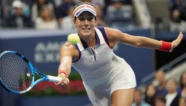 Гарбинье Мугуруса первой отобралась на итоговый чемпионат теннисисток