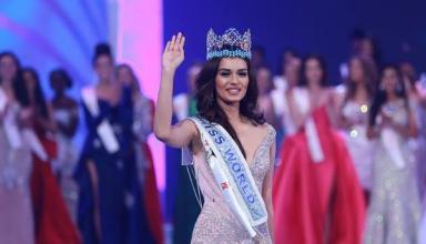 Самая красивая: что известно о новой Мисс Мира 2017
