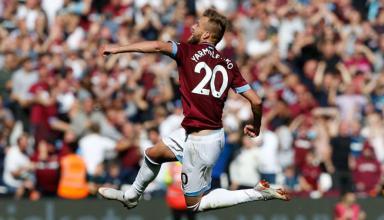 Напишу в Премьер-лигу! Ярмоленко прокомментировал результативный удар в ворота Манчестер Юнайтед