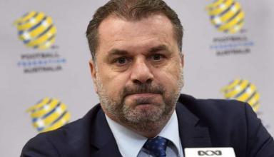 Уволился тренер сборной Австралии, который вывел команду на ЧМ-2018