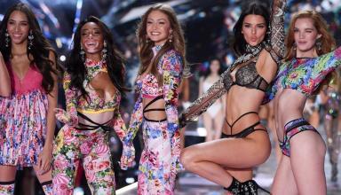 В США в мусорку выбросили белье Victoria's Secret