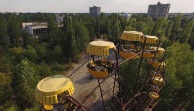 Зону отчуждения Чернобыльской АЭС начали готовить для туристов