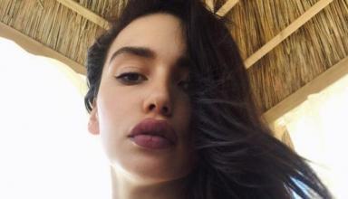 Солистка Serebro в сексуальном бикини призналась, что жаждет любви