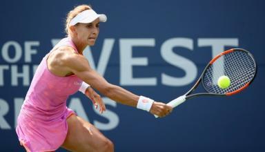 Цуренко зачехлила ракетку на Australian Open