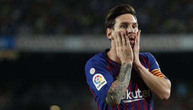 Новый рекорд Лео Месси: он провел наибольшее число матчев в Примере среди иностранцев
