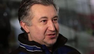 Тренер сборной Украины: