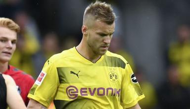 Ярмоленко в матче Лиги чемпионов забил дебютный гол за