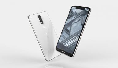 Как будет выглядеть Nokia 5.1 Plus: традиционная «челка» и двойная камера (видео)
