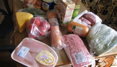 В Украине заработала новая система контроля над качеством продуктов