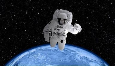Ученые обнаружили в космосе необычный светящийся объект: опубликовано видео