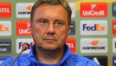Александр Хацкевич проиграл в Спортивном арбитражном суде