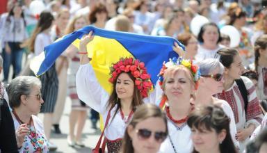 Население Украины существенно сократится к 2050 году, - ООН