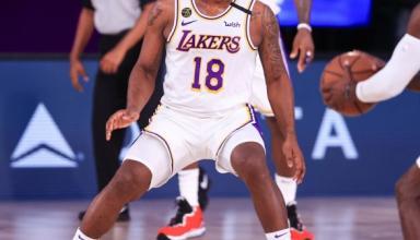 Лидер конференции НБА проиграл первый спарринг перед рестартом сезона