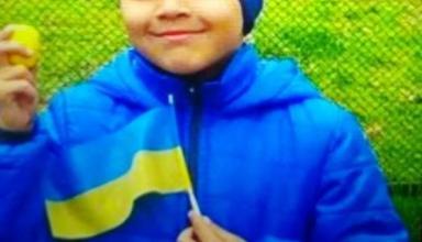 В Одесской области нашли пропавшего шестилетнего мальчика