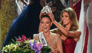 В конкурсе Мисс Вселенная 2017 победила красотка из Южной Африки