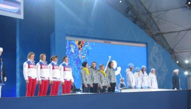 Перед Сочи-2014 замминистра спорта России просил испортить допинг-пробу Виты Семеренко