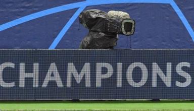 Расписание и результаты матчей Лиги чемпионов 24 октября
