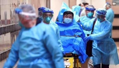 ВОЗ обеспокоена случаями коронавируса с неясным путем передачи