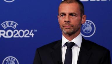 Президент УЕФА заявил о возможном уменьшении городов-хозяев Евро-2020