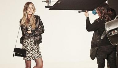 Хайди Клум назвала любимую вещь из собственной коллекции одежды