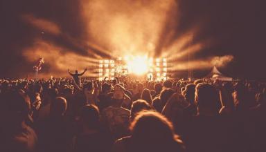 Куда пойти отдохнуть: ТОП-10 концертов в ноябре