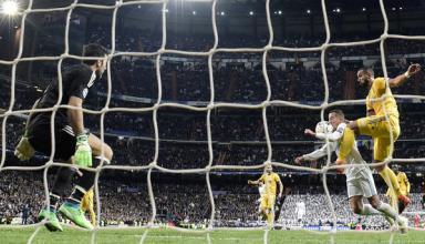 Экс-арбитр ФИФА о развязке в Мадриде: