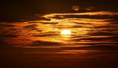 Ученые предупредили о радиационном шторме из-за вспышки на Солнце