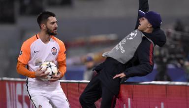 УЕФА открыл дело против