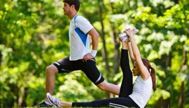Минздрав советует, как приучить себя к тренировкам