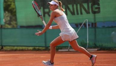 Свитолина сохранила 4 место в рейтинге WTA, Завадская поднялась на 63 позиции