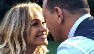 Дженнифер Лопес призналась, почему дважды отменила свадьбу с Алексом Родригесом