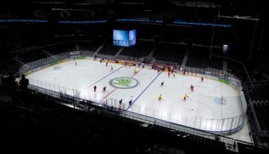 Чемпионат мира по хоккею 2018 года: расписание и результаты всех матчей