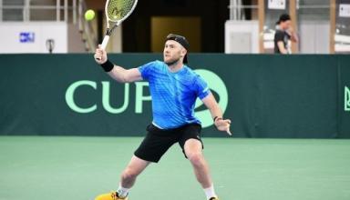 Лучший теннисист Украины отказался от участия на Олимпиаде в Токио