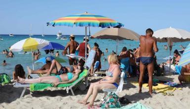 В отпуск осенью: в какие восточные страны можно улететь из Украины