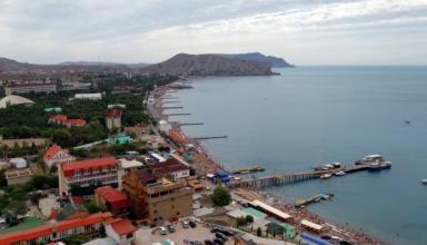 Крым возвращается к состоянию 1954 года: Грымчак сообщил о полномасштабной катастрофе