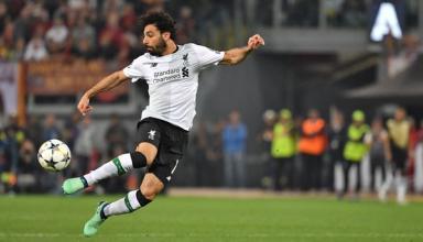 Мохамед Салах назван лучшим футболистом сезона в Премьер-лиге
