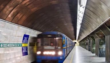 С 1 июня в Киеве в случае необходимости метро может ограничиваться на вход