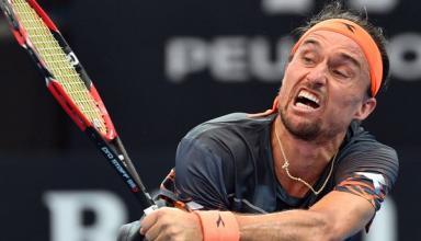 На Australian Open остался только один представитель Украины