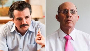Брат Пабло Эскобара требует миллиард от Netflix за сериал