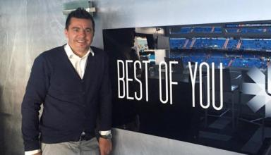 В сборной Румынии, потерявшей надежды на выход на ЧМ-2018, сменился тренер
