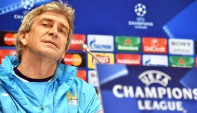 Знаменитый тренер Мануэль Пеллегрини покинул пост тренера китайского клуба