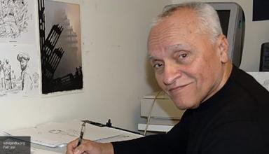 В США умер создатель комиксов Marvel и DC
