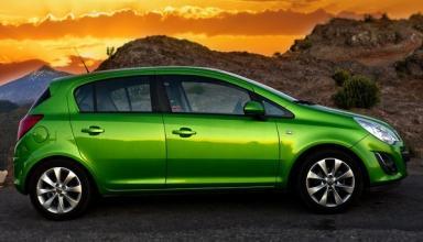 Opel снимает с производства сразу три модели